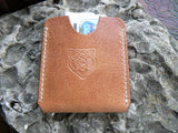 Thin Wallet Celtic - Simple Cards Wallet - Front Pocket Wallet -Woman's Slim Wallets - GORIANI