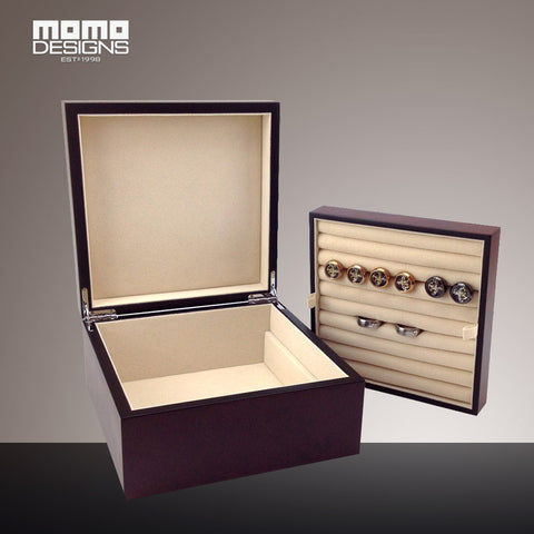 High quality Jewelry collection case wood box - GORIANI