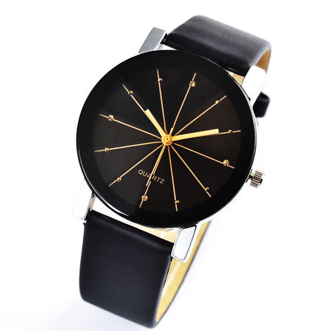 Fashion Luxury Men Watch Simple Watch - GORIANI