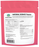 Oxbow Natural Science Papaya Support - 60 Tablets