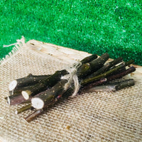 Organic Pear Chew Sticks