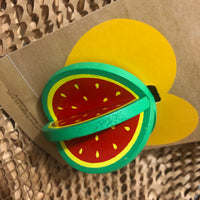 Woodies Fruit Roller - Watermelon