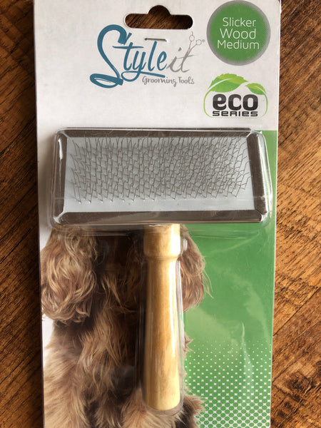 Slicker Brush