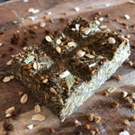 Smudge's Mulberry Crumble Choccy Bar