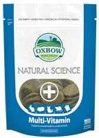 Oxbow Natural Science Multi-Vitamin - 60 Tablets