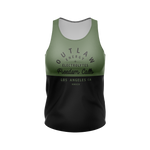 Outlaw Freedom Tank Top - Women's