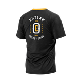 Outlaw Crest Tee - Men's