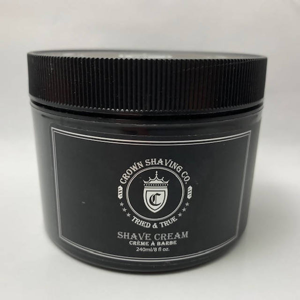 Shave Cream - by Crown Shaving Co (Pre-Owned)