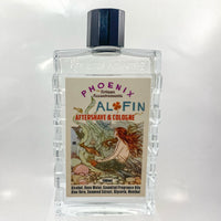 Al Fin Aftershave & Cologne - by Phoenix Artisan Accoutrements