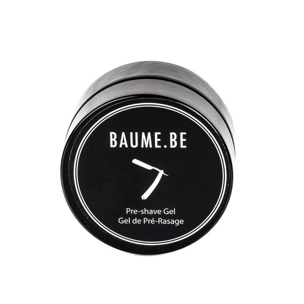 BAUME.BE Pre-Shave Gel (50ml)