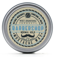Barbershop Mustache Wax - by Wet Shaving Products