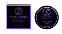 Castle Forbes Lavender Essential Oil Shaving Cream (6.8oz)