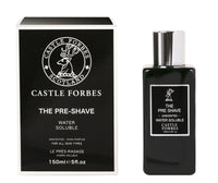 Castle Forbes Unscented The Pre Shave (5oz)