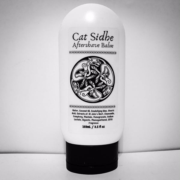 Cat Sidhe Aftershave Balm