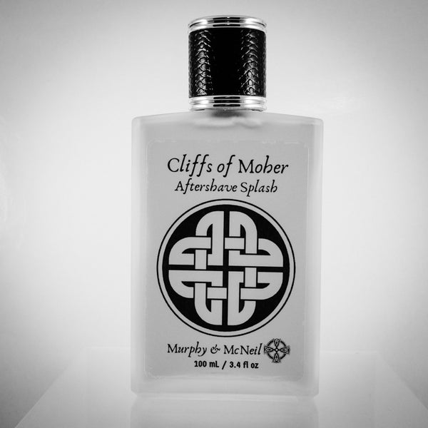 Cliffs of Moher Aftershave Splash
