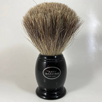 Pure Badger (Black) Shaving Brush - by Art of Shaving (Pre-Owned)