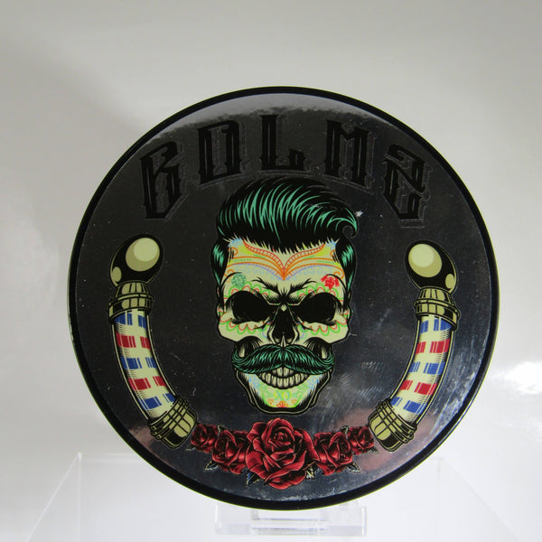 Barbershop De Los Muertos 2 Shaving Soap - by Murphy and McNeil (Pre-Owned)