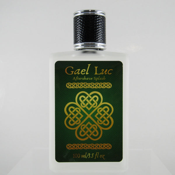 Gael Luc Aftershave Splash