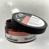 Honest Abe Saving Soap - by Strike Gold Shave