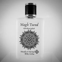 Magh Tured Aftershave Splash