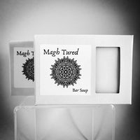 Magh Tured Bar Soap  (Two Bars - 4.5oz ea.)