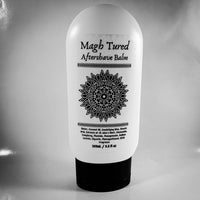Magh Tured Aftershave Balm
