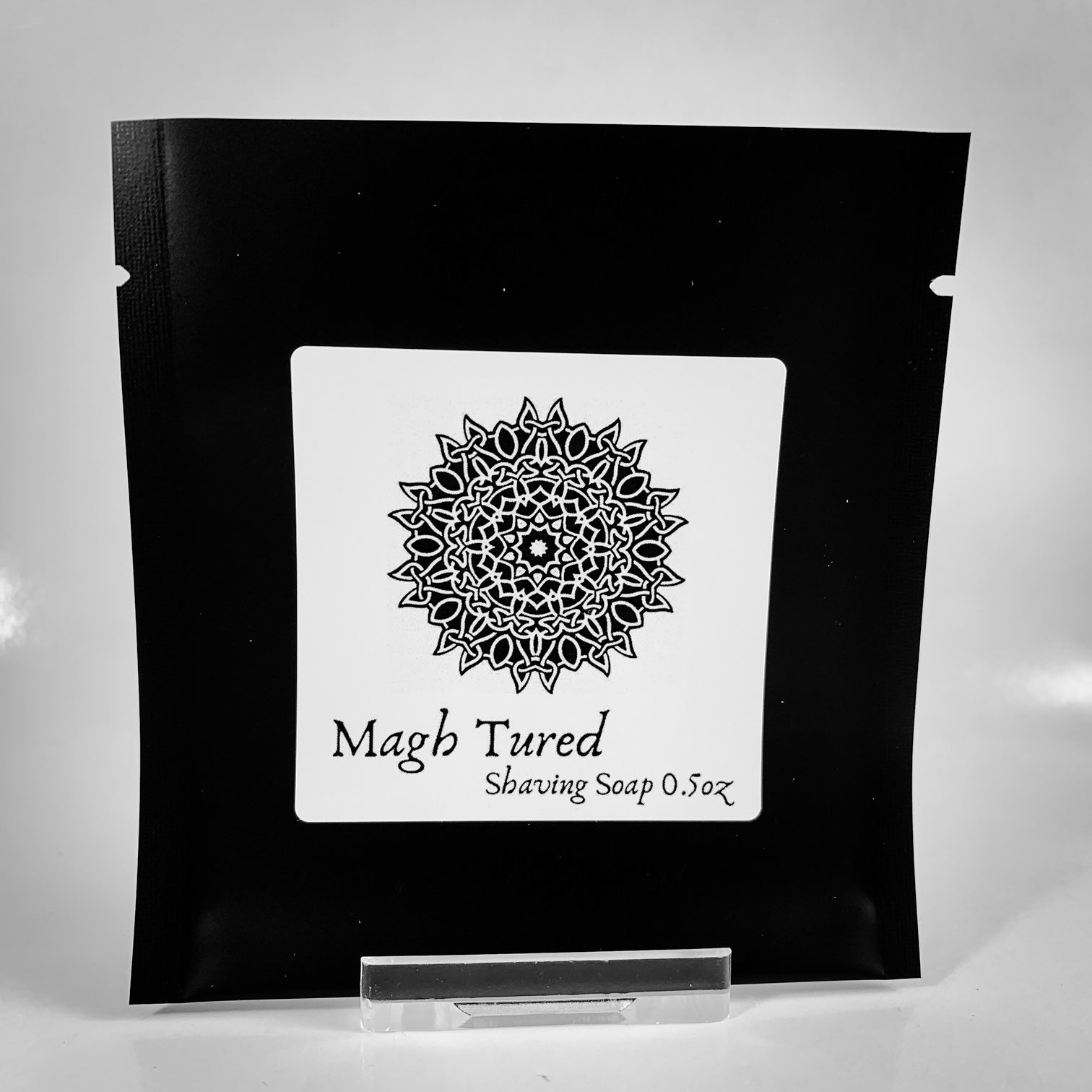 Magh Tured Shaving Soap