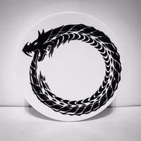 Ouroboros Shaving Soap