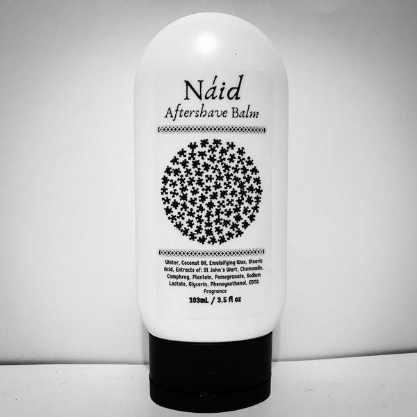 Naid Aftershave Balm