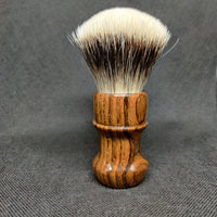 Ovangkol Shaving Brush with 26mm Fan Knot - by TonmiKo
