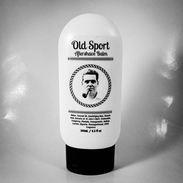 Old Sport Aftershave Balm