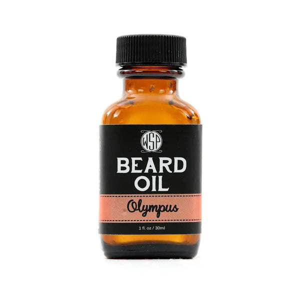 Olympus Beard Oil - by Wet Shaving Products