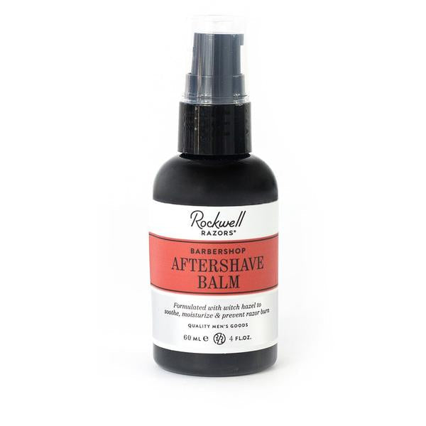 Rockwell Razors Aftershave Balm (Barbershop)