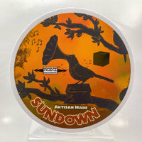 Sun Down CK-6 Shaving Soap - An Homage to Vintage Sun Up - by Phoenix Artisan Accoutrements