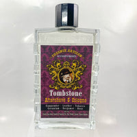 Tombstone Aftershave & Cologne - by Phoenix Artisan Accoutrements