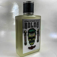 Barbershop De Los Muertos 2 Aftershave Splash