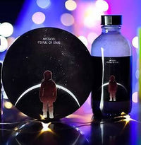 Star Odyssey Soap and Aftershave Set - by First Line Shave