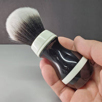 ***BLEMISHED * DISCOUNTED* Shaving Brush, Traditional Wet Shave, Care Package for Him