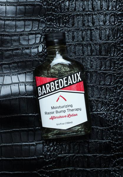 Barbedeaux Aftershave Lotion