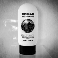 Pisgah Aftershave Balm