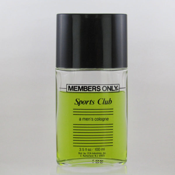 Members Only Sports Club Cologne (100ml) - (Pre-Owned)