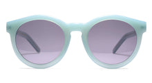 Load image into Gallery viewer, LDNR Compton 006 Sunglasses (Turquoise)