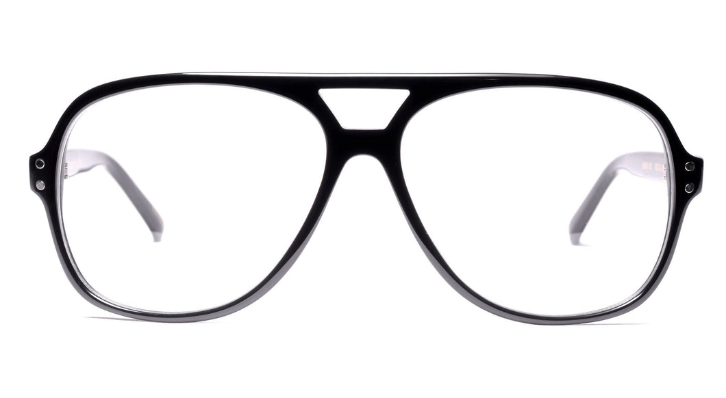 LDNR Heron Glasses (Black)