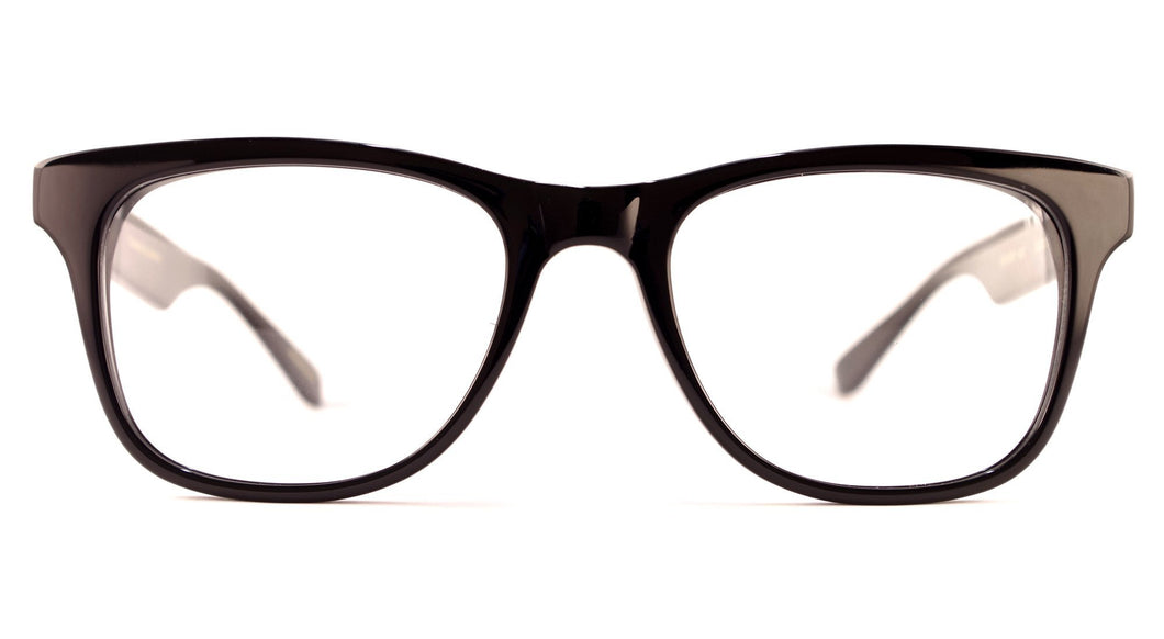LDNR Sloane 001 Glasses (Black)