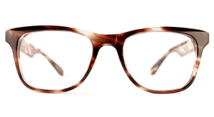 LDNR Sloane 003 Glasses (Brown)