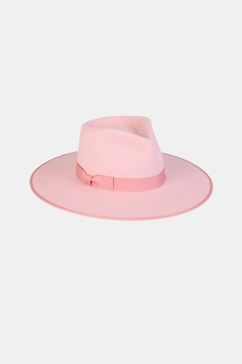 Lack of Color The Stardust Rancher in Dusty Pink