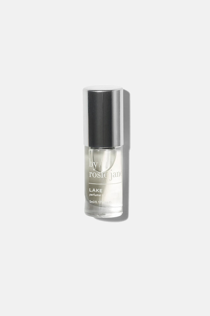 Rosie Jane Lake Roll On Perfume Oil