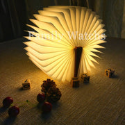 Radiant Book Lamp