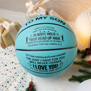 Personalize Your Basketball