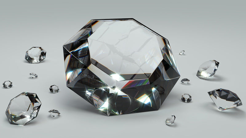 Natural Diamond FAQ